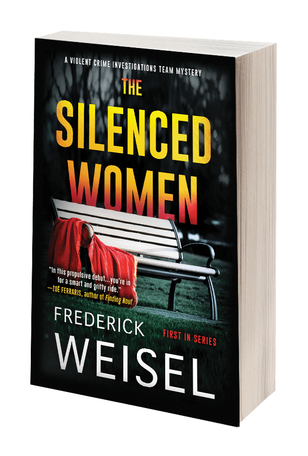 The Silenced Women Frederick Weisel